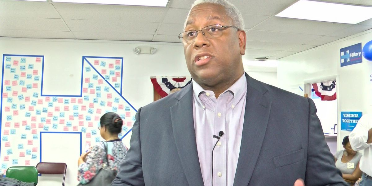 Dem. Donald McEachin keeps 4th District seat after defeating Ryan McAdams