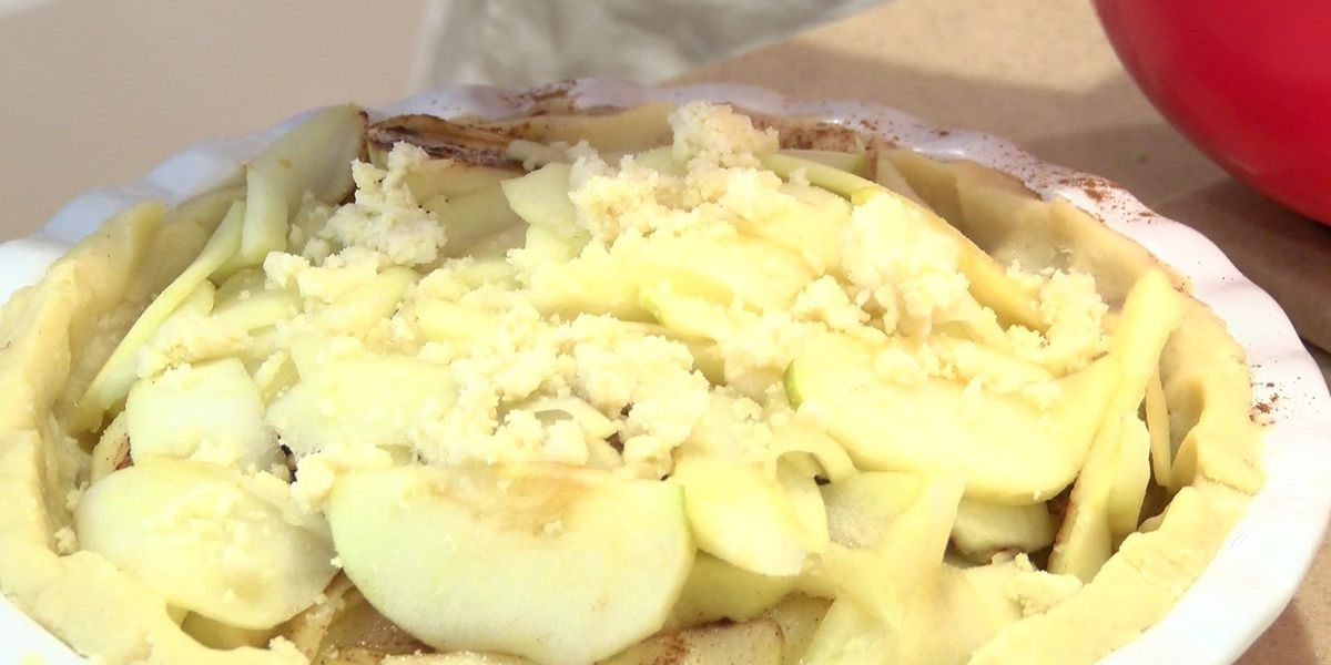 In search of granny's pie: Dozens write to woman on quest for recipe