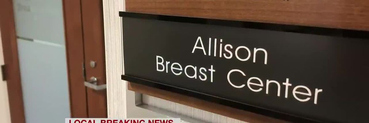 Patient files $5 million negligence lawsuit against Allison Breast Center, doctor