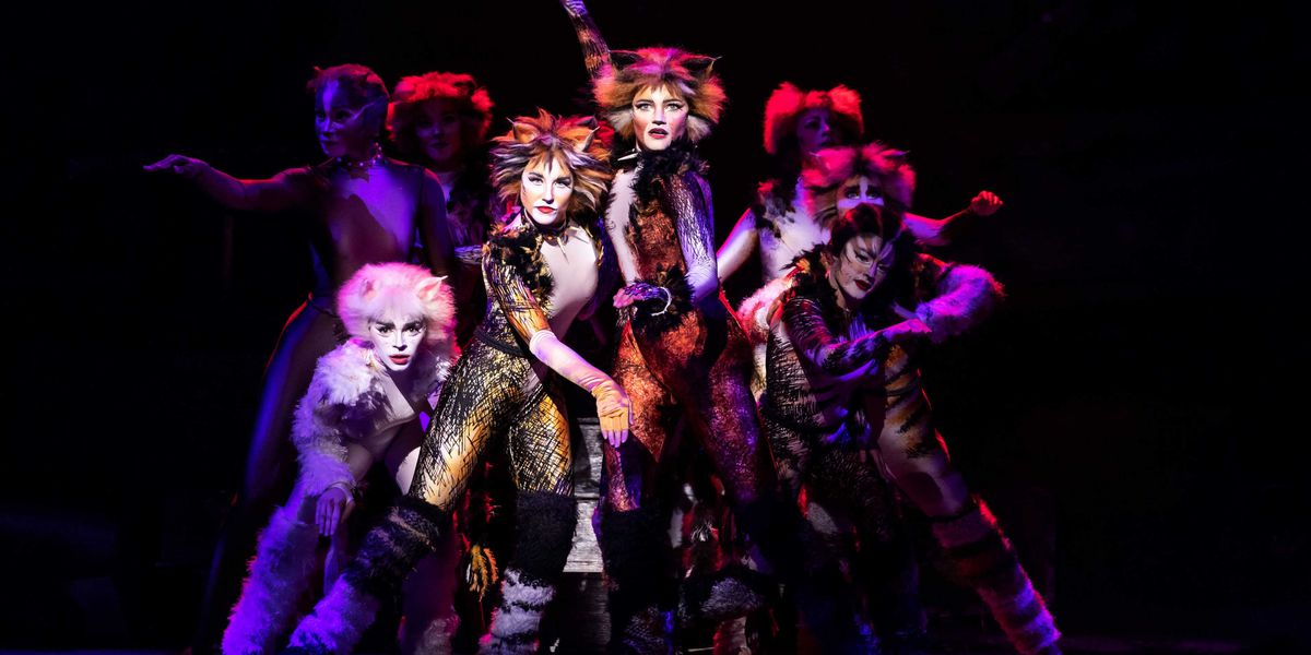 Tickets set to go on sale for 'Cats,' 'Fiddler on the Roof'