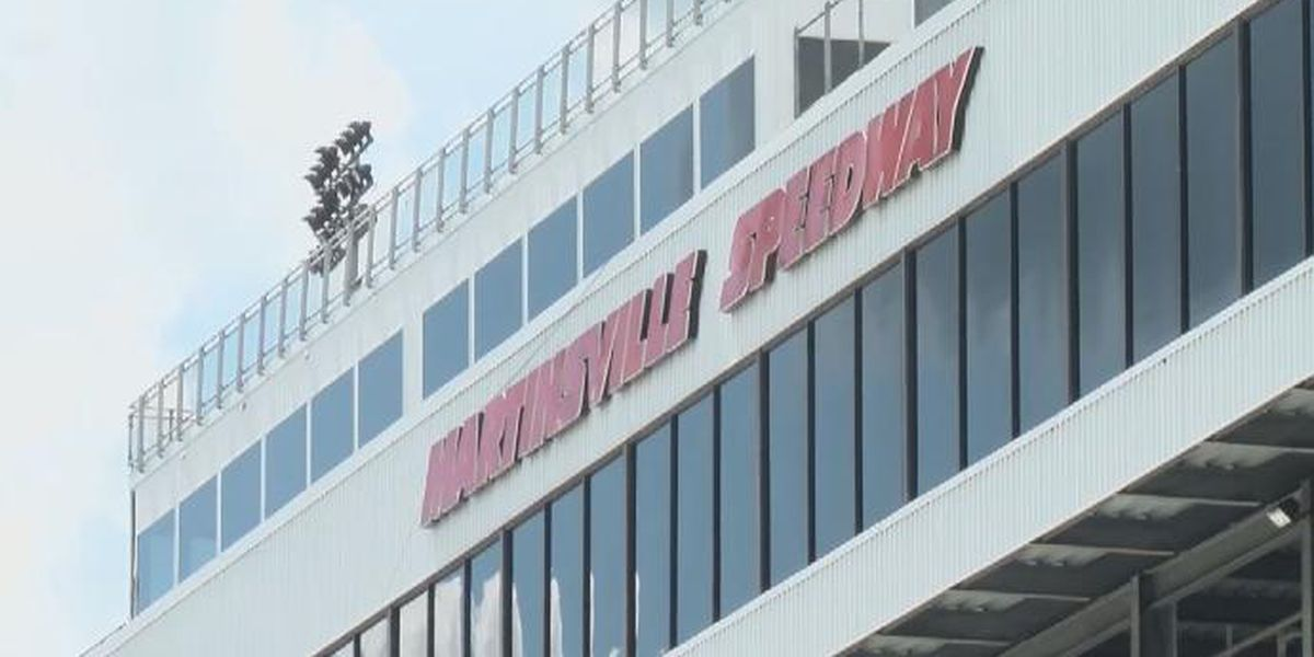 Martinsville Speedway gears up for race weekend