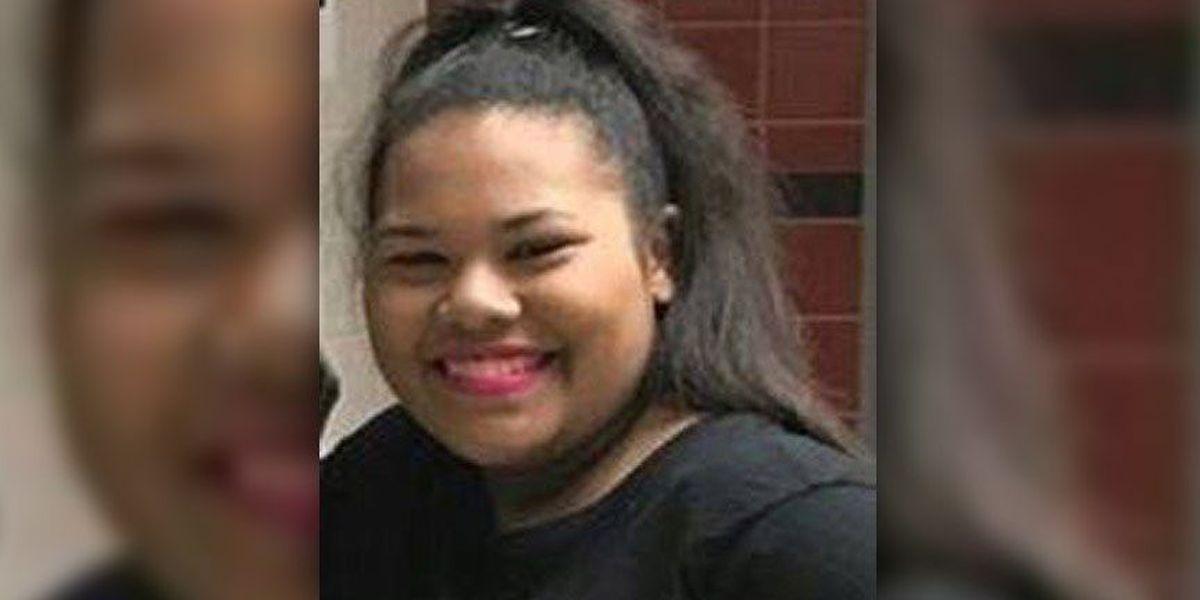14-year-old VA girl found safe in Oklahoma