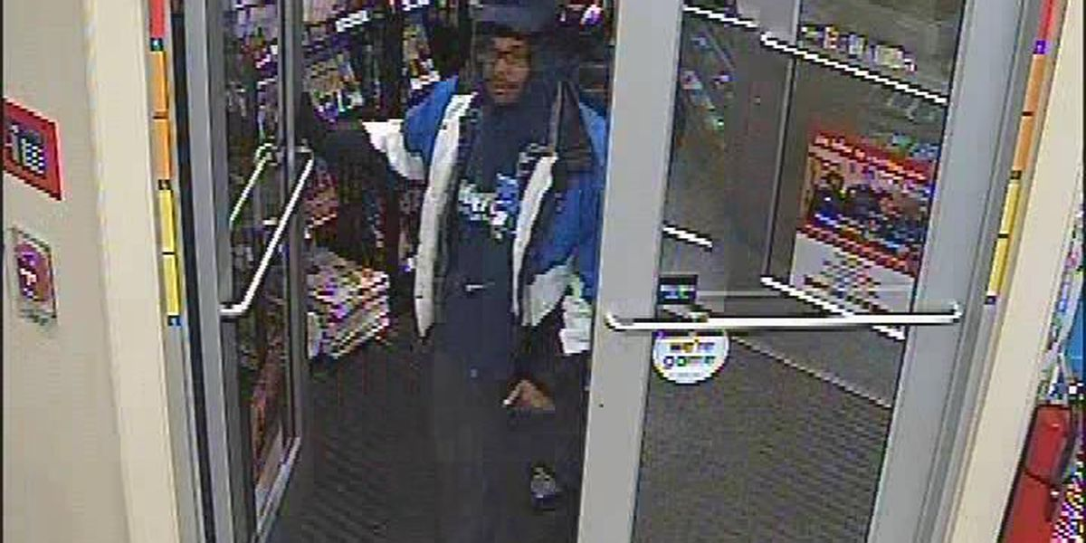 Henrico police search for persons of interest in several crimes