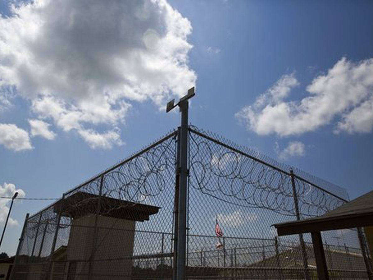 Va. correctional center reports 700+ COVID-19 cases, 11 deaths