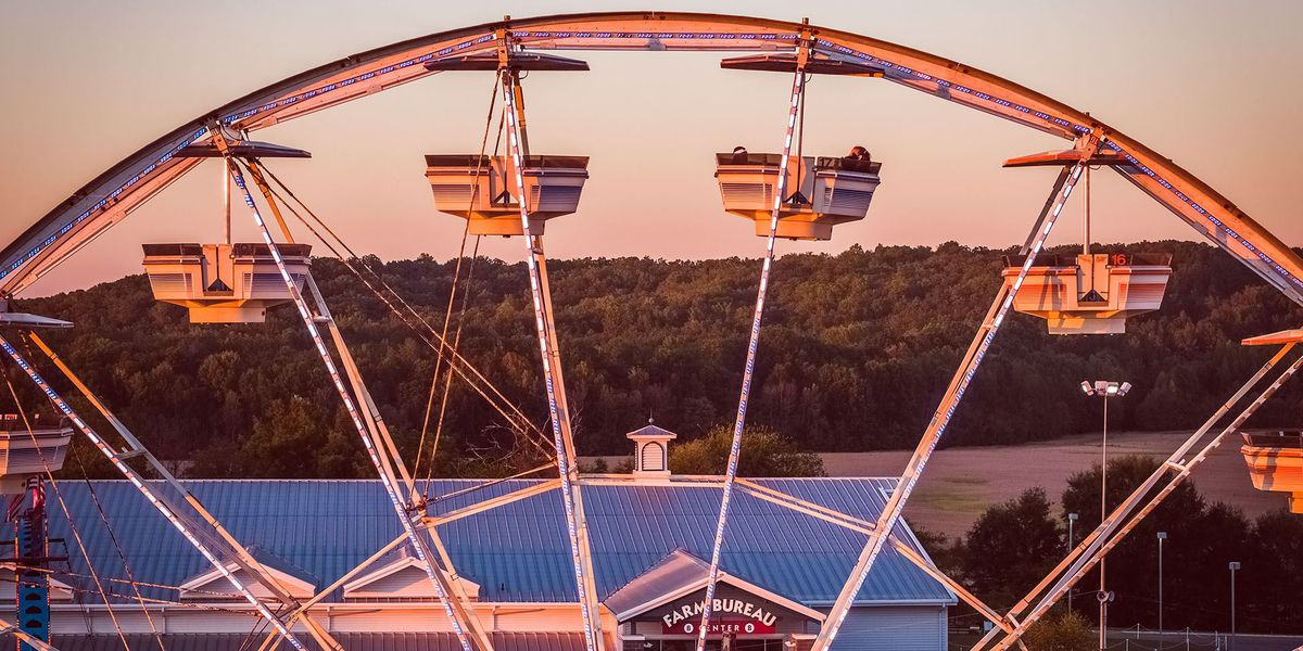 Virginia state fair exhibitors eligible for scholarships