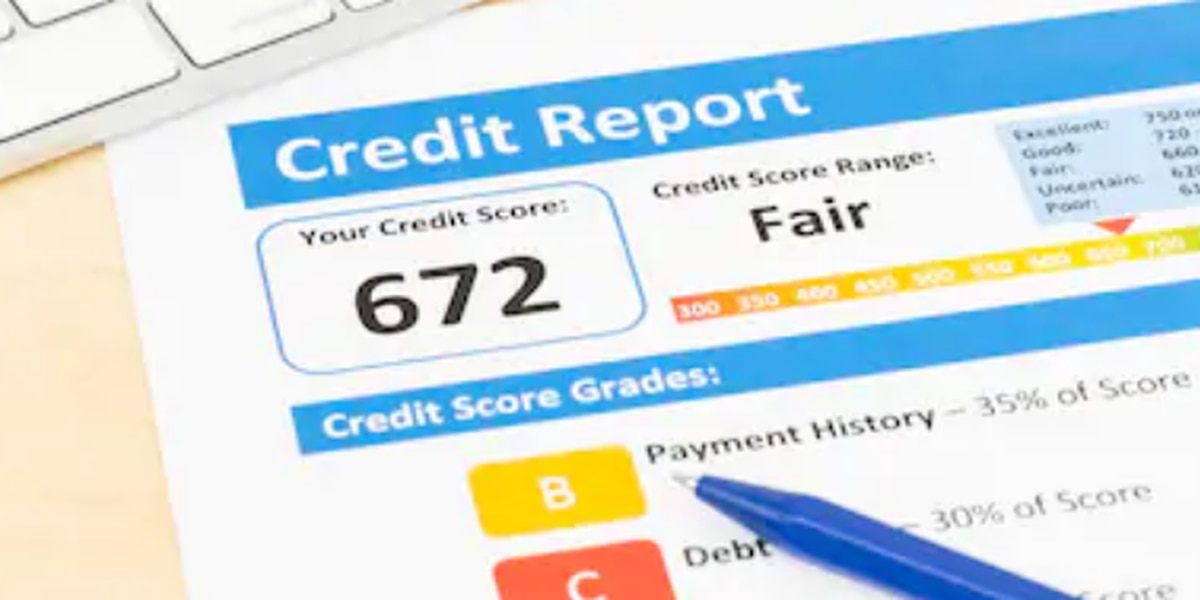 4 ways to build your credit score