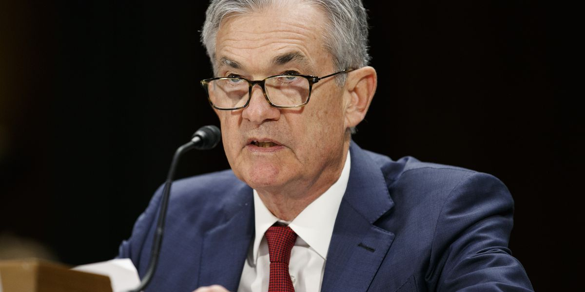 Fed cuts key rate in its first reduction in more than decade