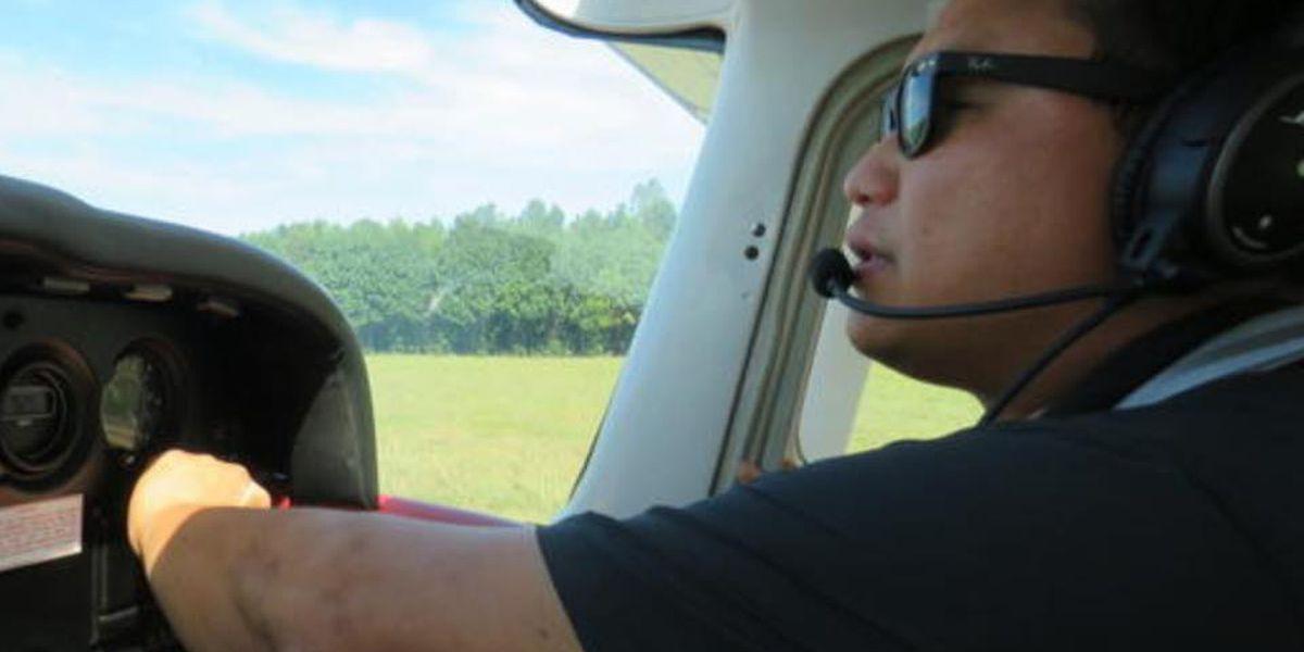 GoFundMe created for flight instructor killed in New Kent plane crash