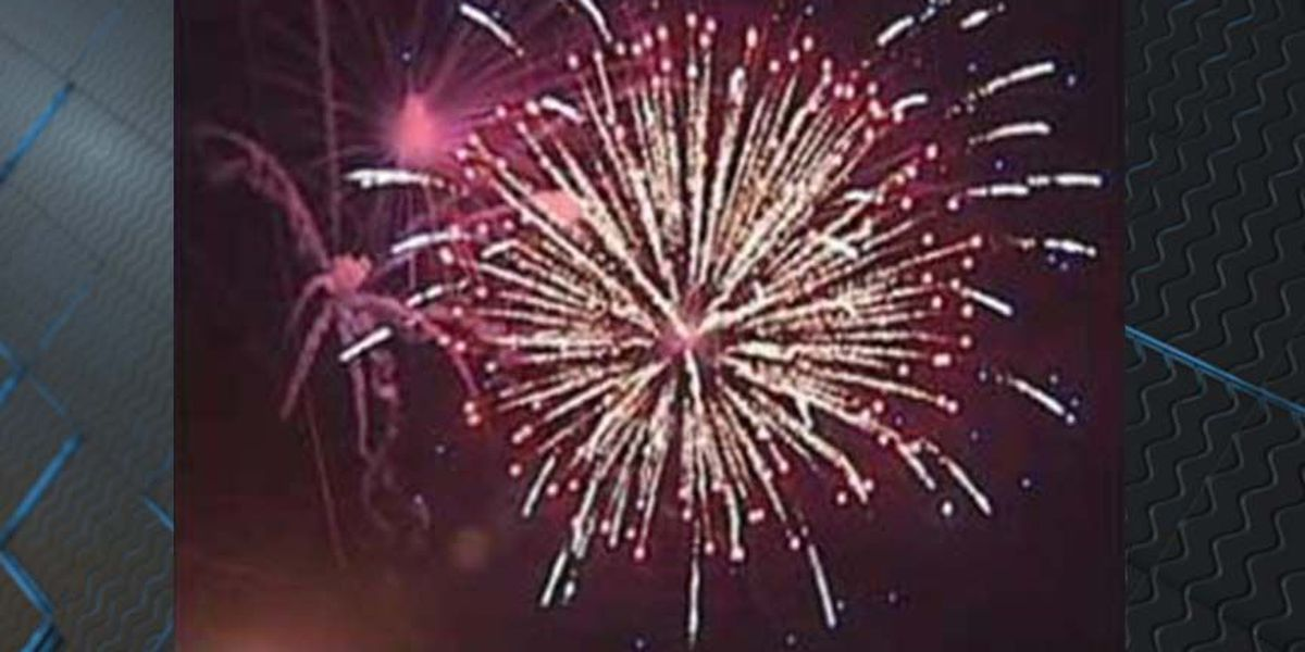 Where to see fireworks, attend other festivities in Central VA