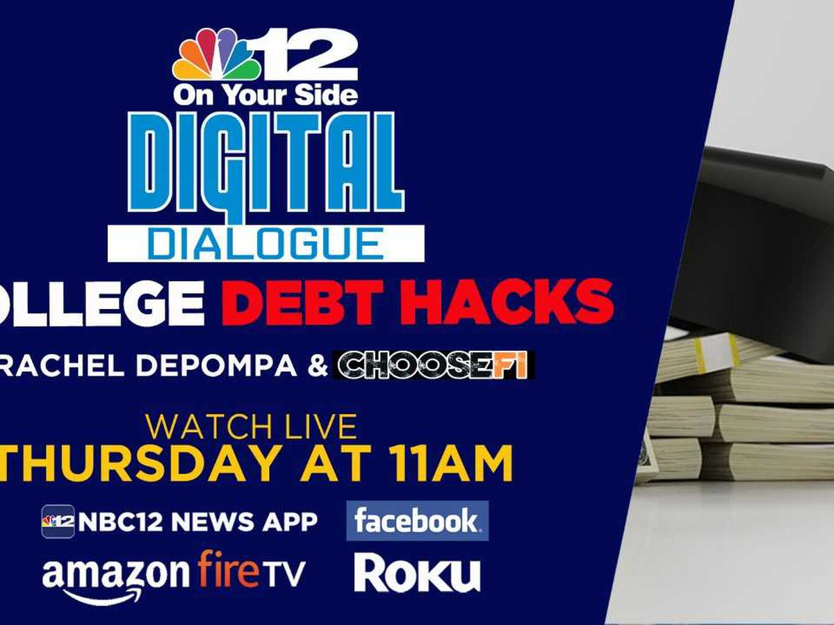 Digital Dialogue: Saving and preparing for college expenses