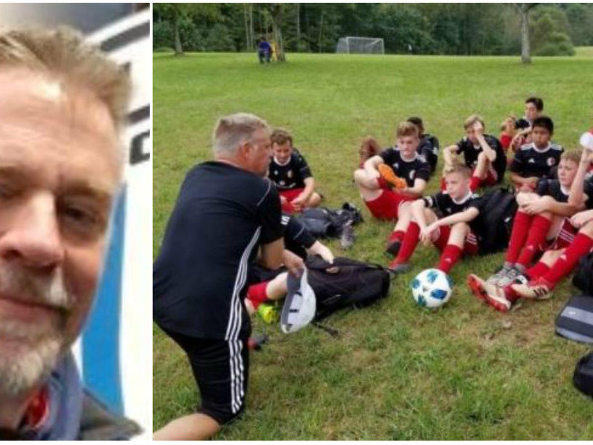 Spotsylvania County youth soccer coach dies of coronavirus