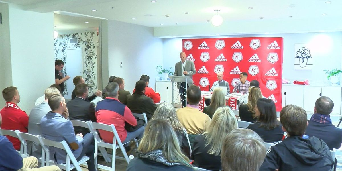 Kickers announce new ownership group