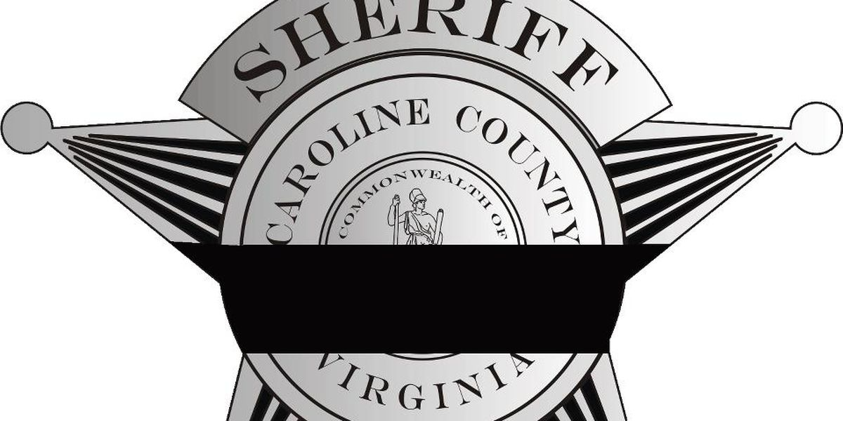 Caroline County Sheriff's Office raising money to build law enforcement memorial