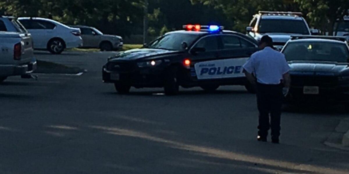 Death investigation underway after man found dead in vehicle