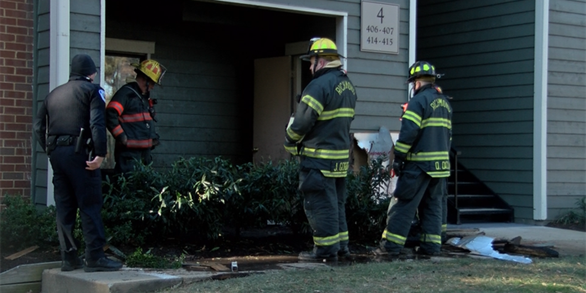 Firefighters say calls increase in cold weather