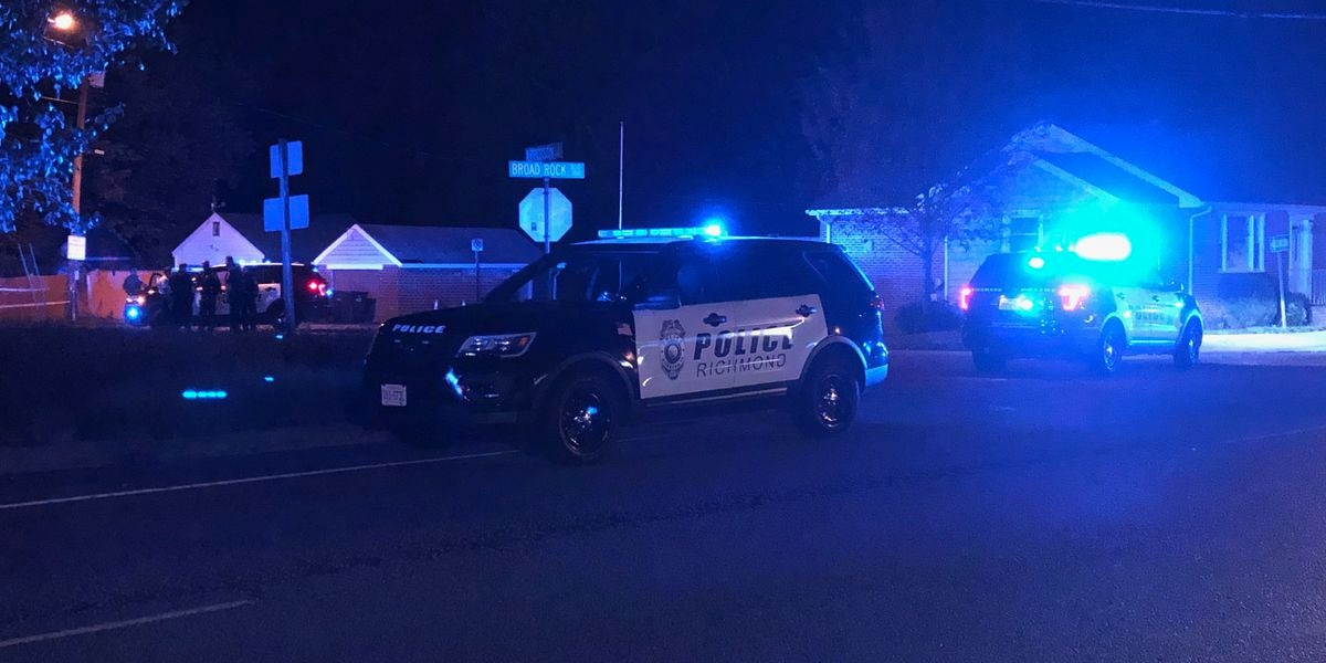 Man dead after overnight shooting in Richmond's southside