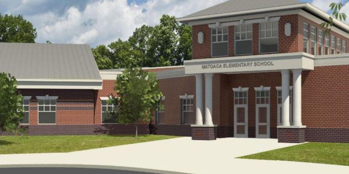 Chesterfield seeking public input on new school name