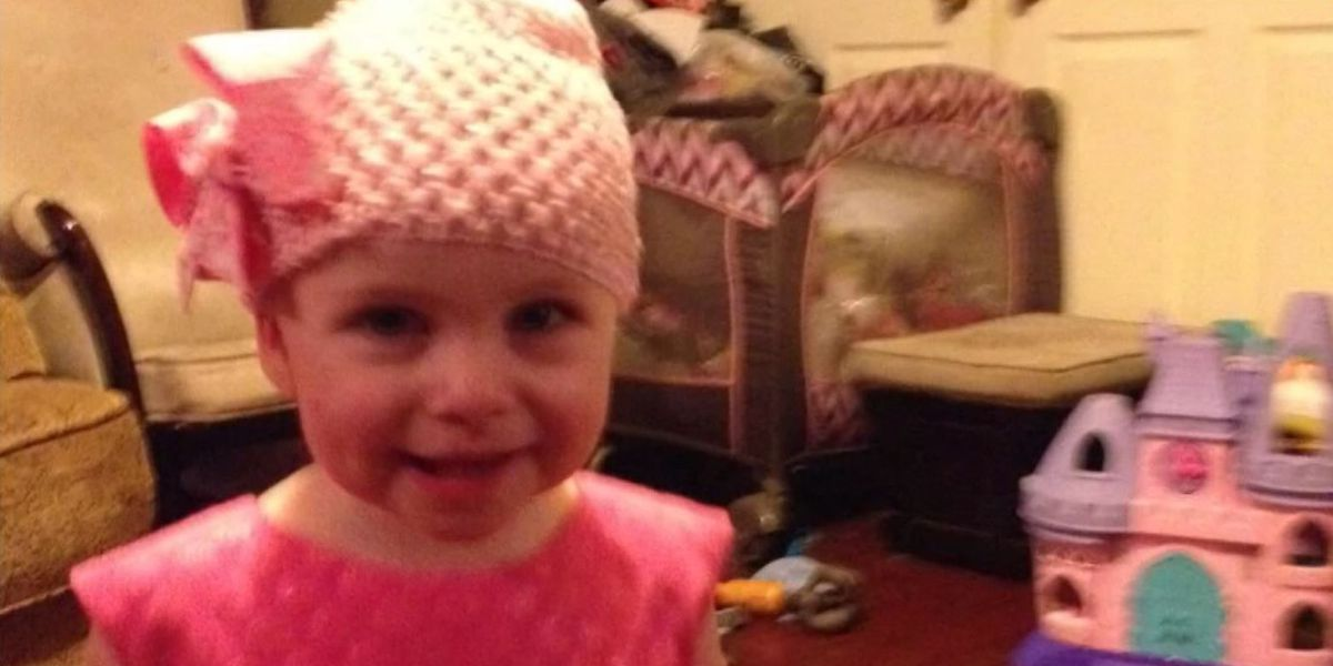Family of 2-year-old on life support says she is recovering