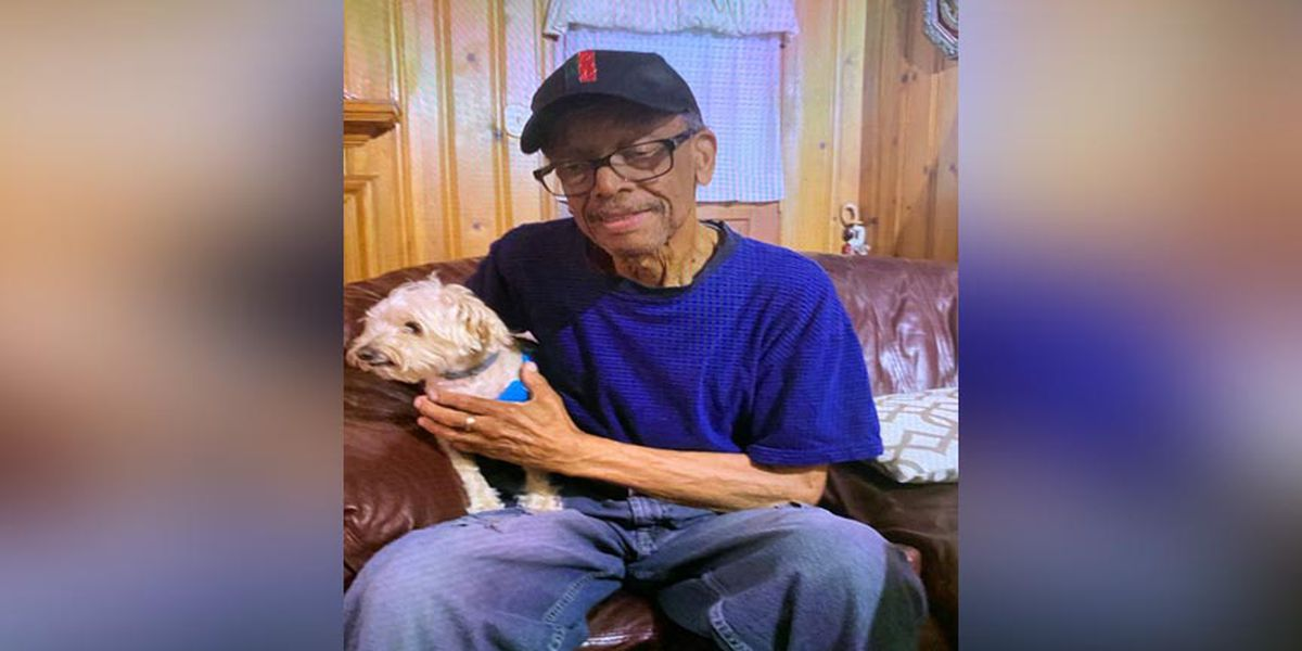 Henrico police: Missing 86-year-old man has been found