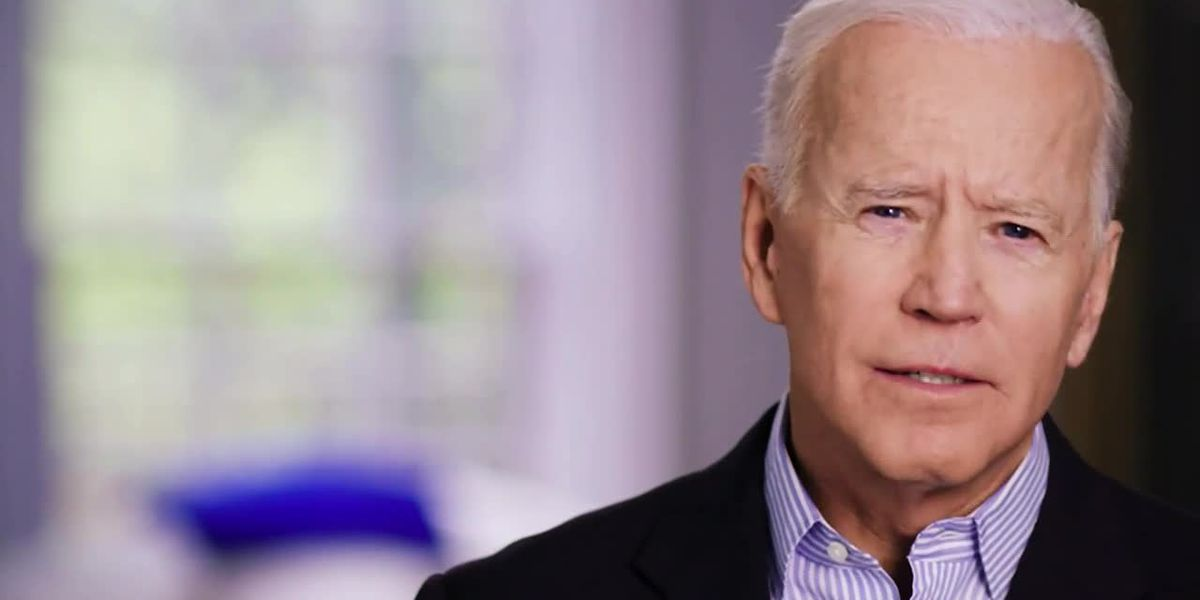 News to know for April 25: Strong storms possible Friday; Joe Biden joins presidential race; 4 people hurt in ambulance crash