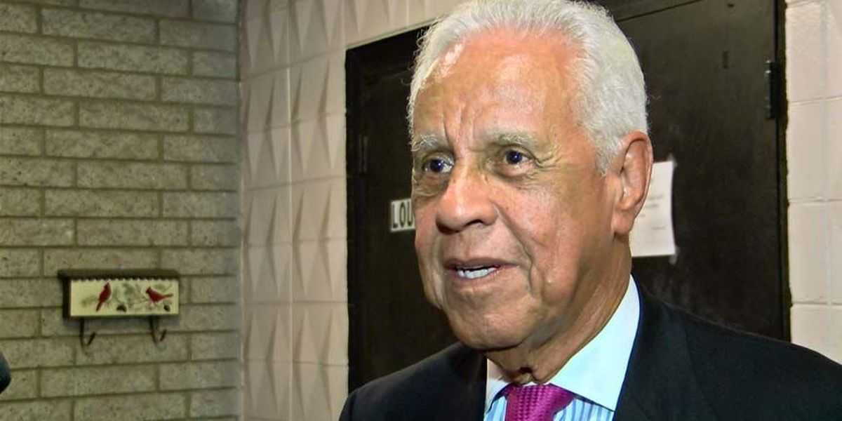 Honoring L. Douglas Wilder: Continuing 30 Years of History, Then & Now