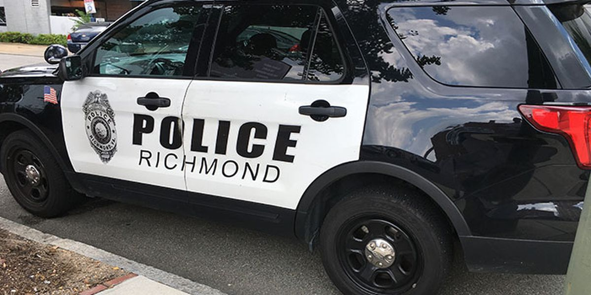 2 taken to hospital after Richmond shooting