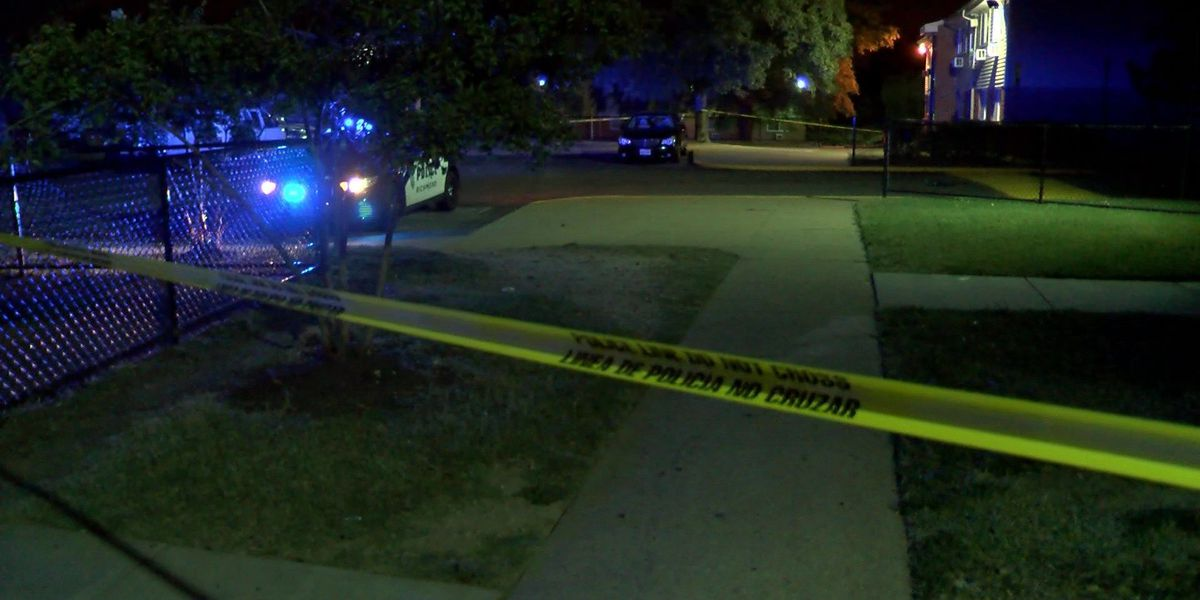 Man sent to hospital after shooting in Mosby Court