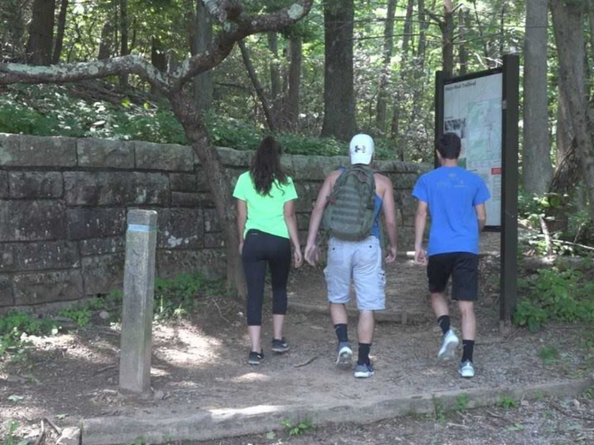 Shenandoah National Park sees 10 percent visitation increase from last year