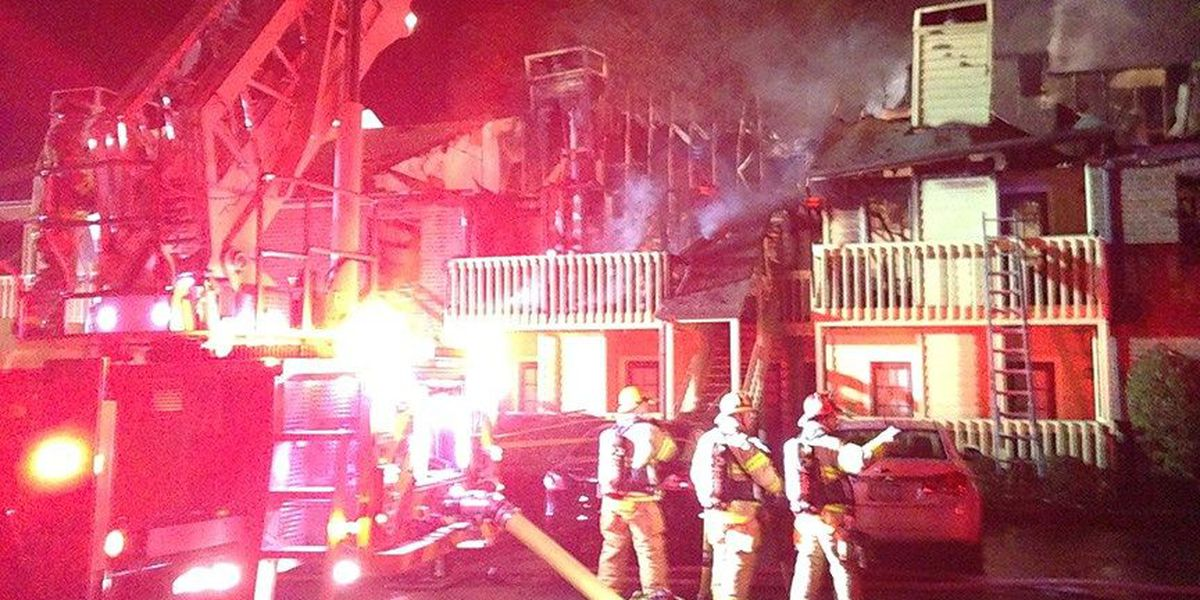 Cause of Henrico apartment fire released