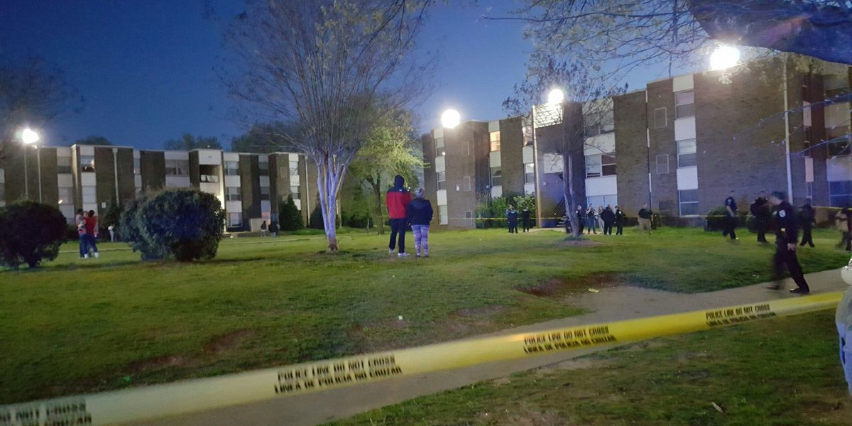 Police ID second victim in Midlothian Village double shooting