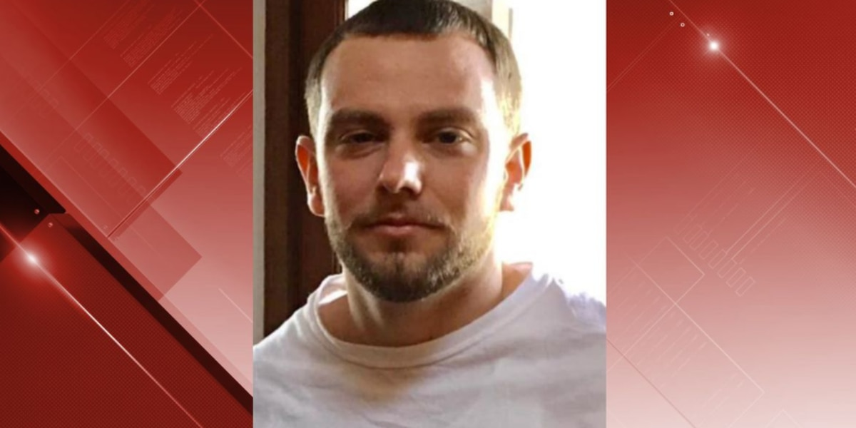 Virginia sheriff's office asks for help locating fugitive