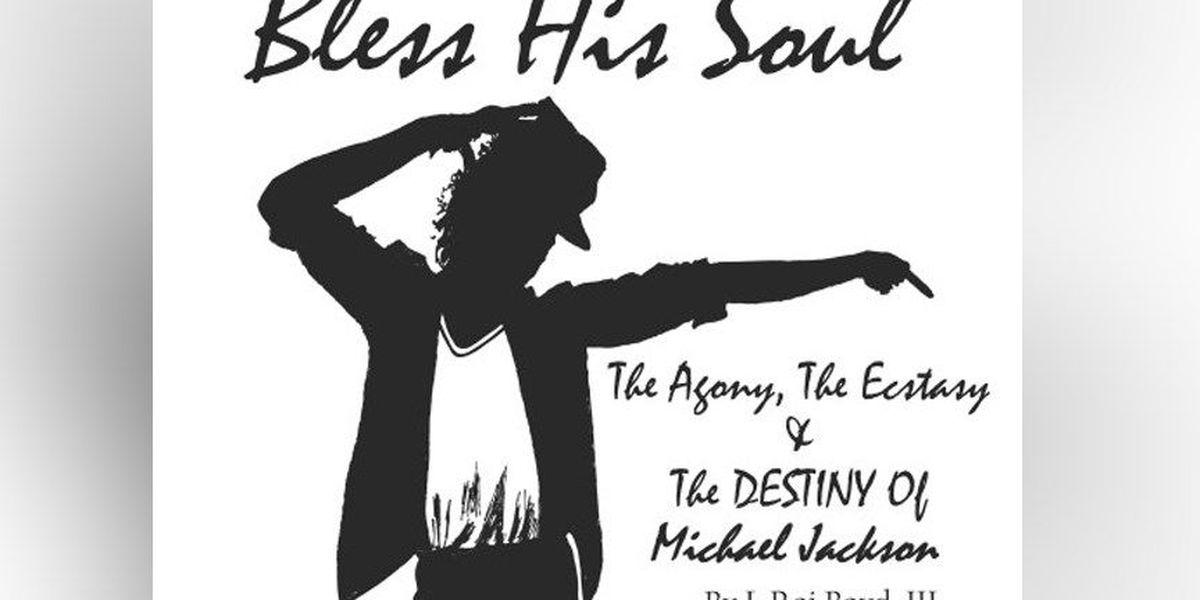 Professor examines impact of 1970s on Michael Jackson