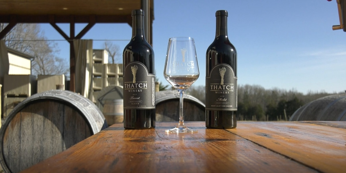 Virginia Wine Governor's Cup releases gold medal winners