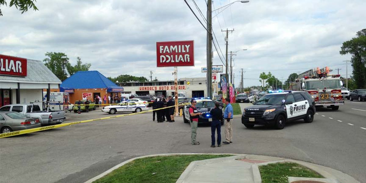 Chesterfield police make arrest in Family Dollar homicide