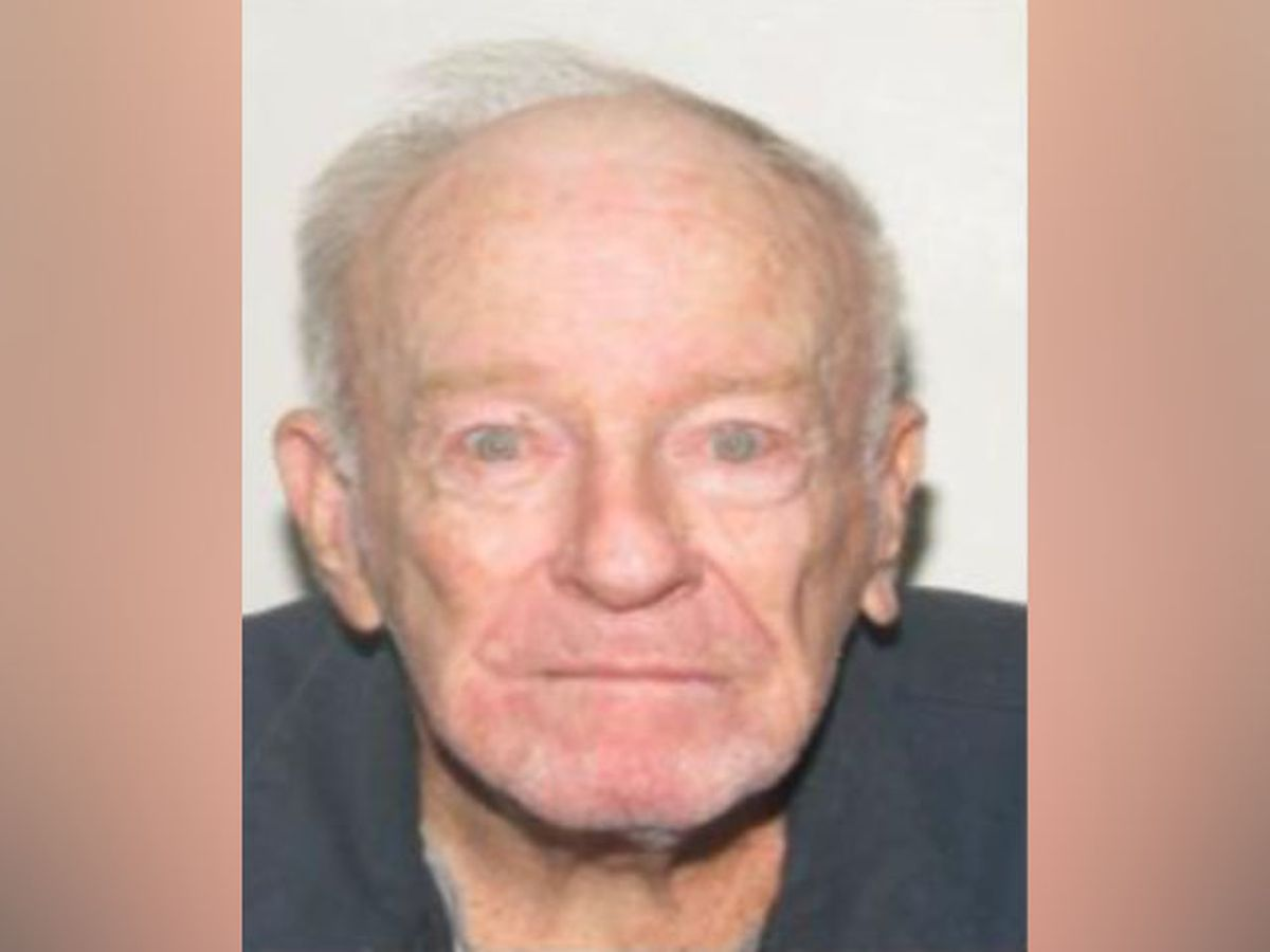 Senior Alert issued for missing Culpeper man