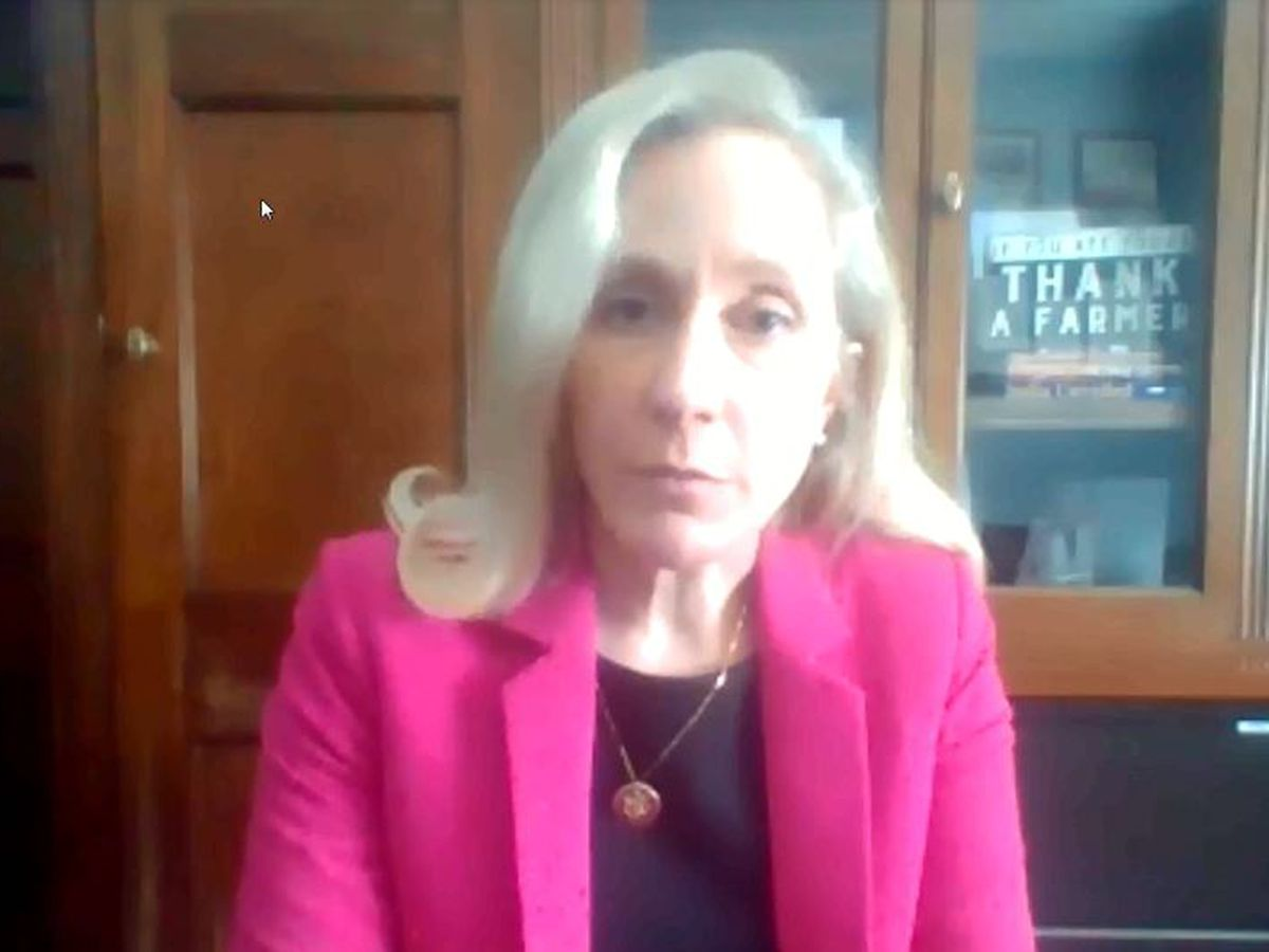 Rep. Spanberger introduces bill aimed at rebuilding trust in Congress