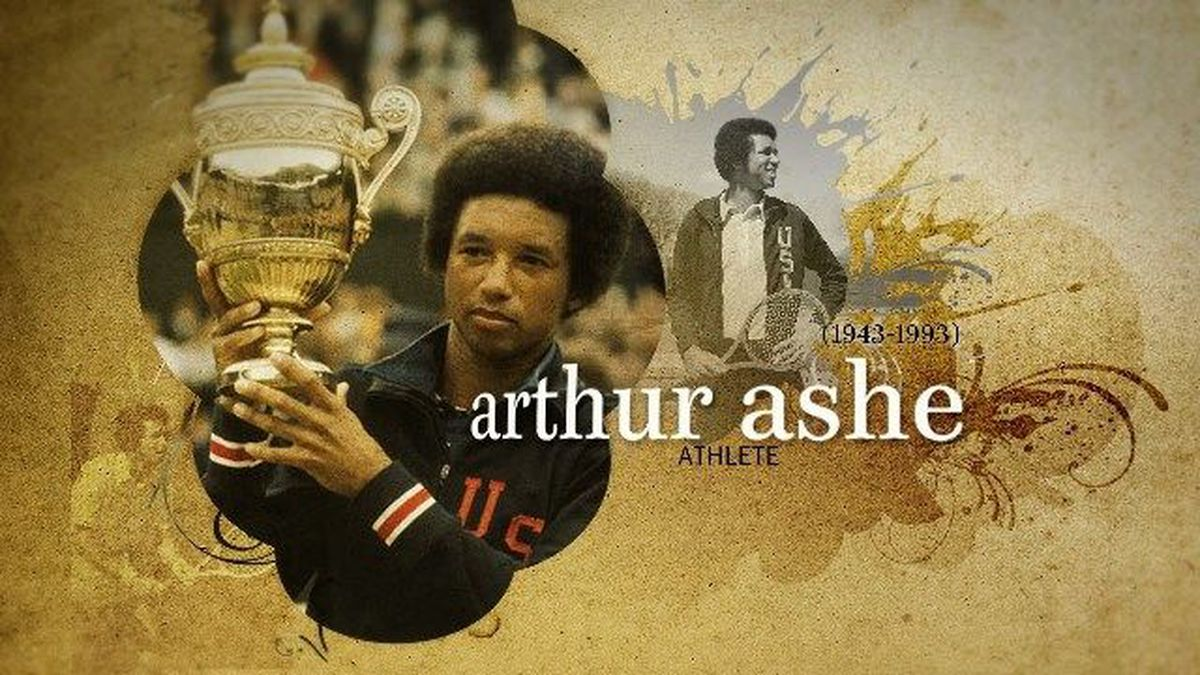 On This Day: Tennis legend, social justice advocate Arthur Ashe is born