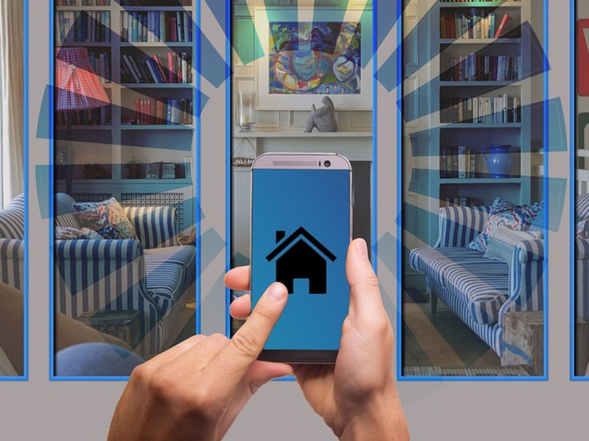 The ins and outs of smart home protection devices