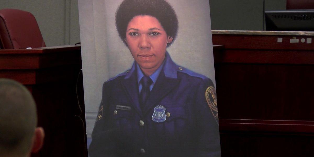 ON YOUR SIDE: Bridge dedicated to Trooper Jacqueline Vernon