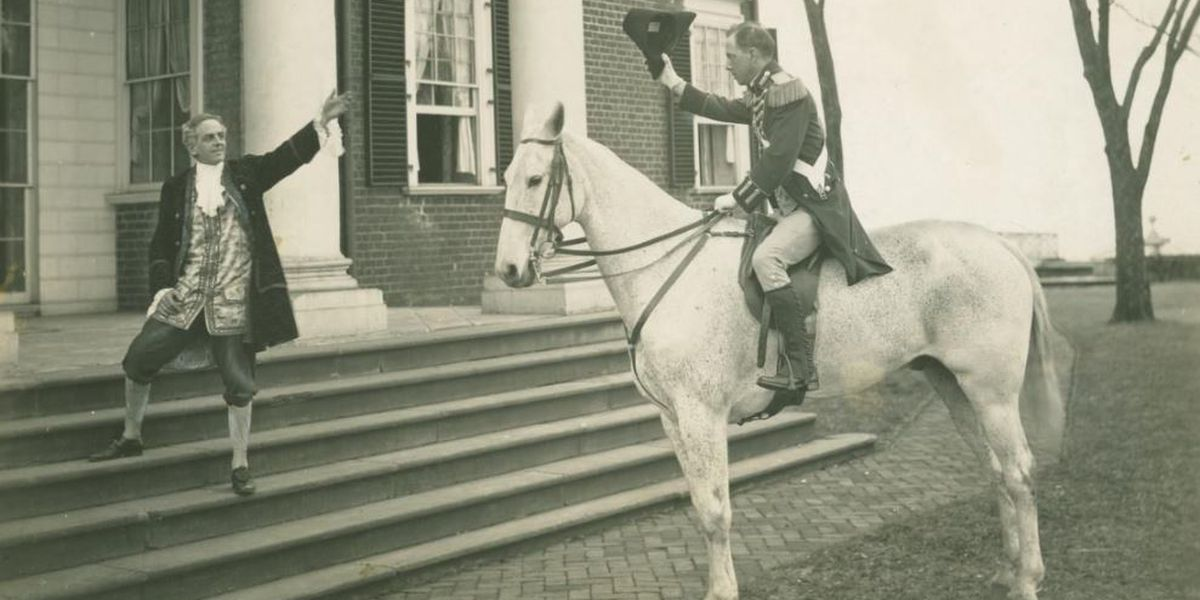 On this day: Captain Jack Jouett begins famous overnight ride that rivals that of Paul Revere