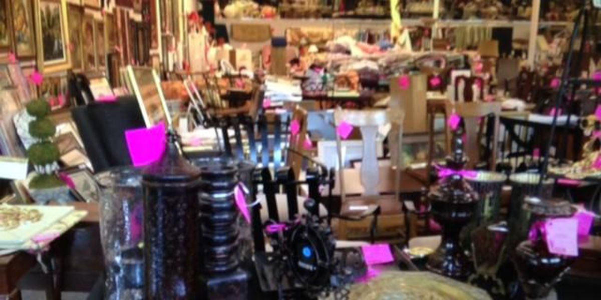 Curtain Call home & decor consignment underway
