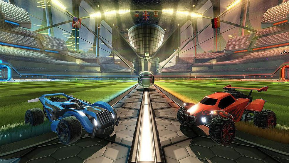 Richmond Raceway will host first esports event
