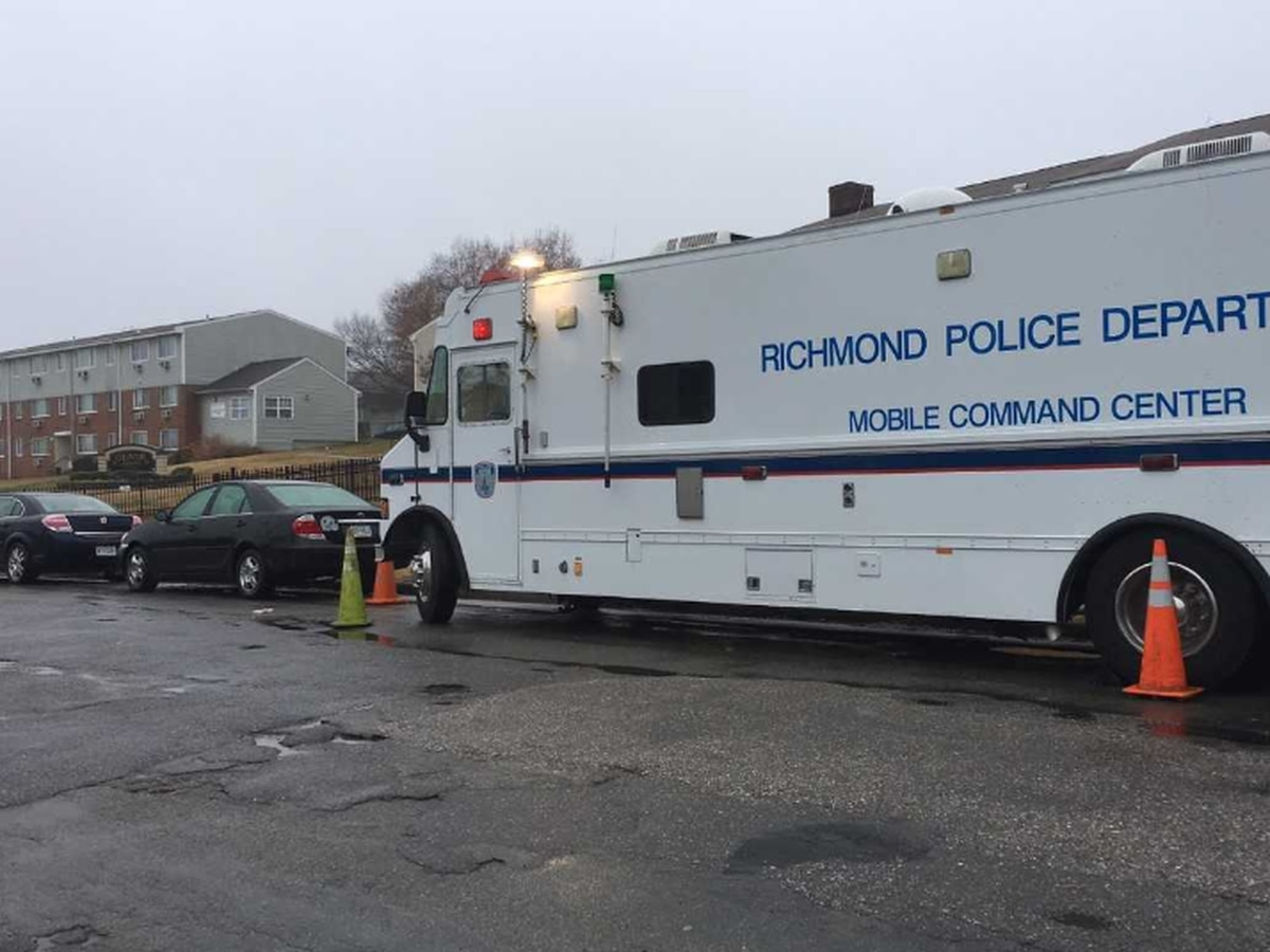 Richmond police investigate deadly shooting