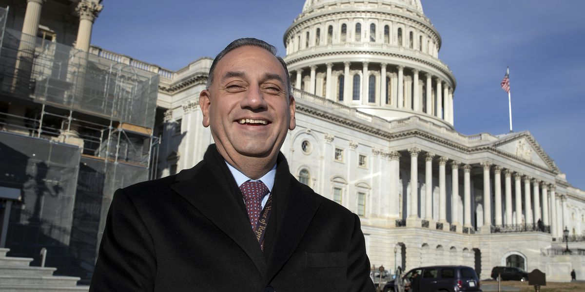 Their numbers growing, Latinos gain clout in new Congress