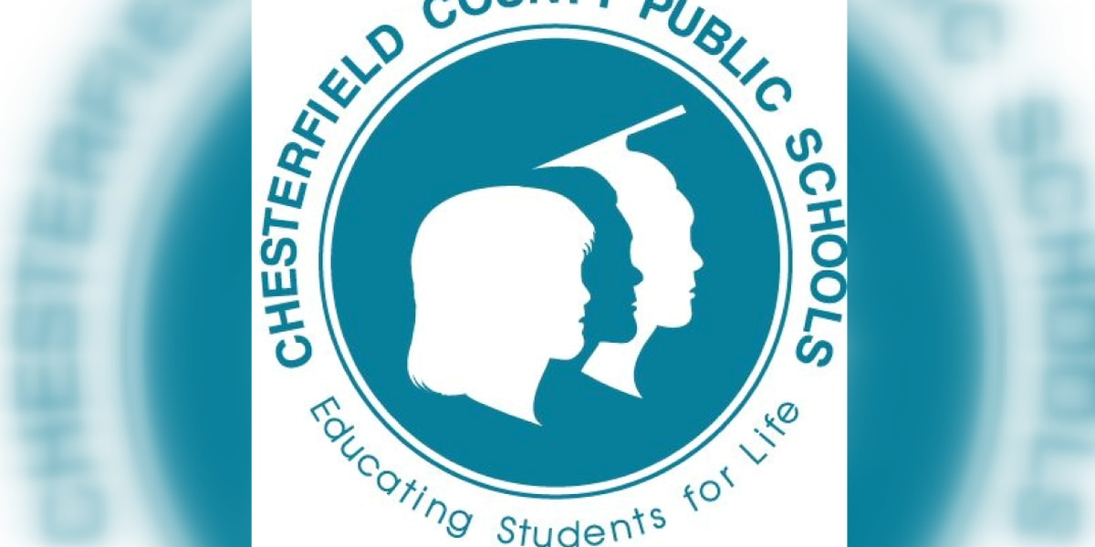 Chesterfield County Schools release updated meal plan