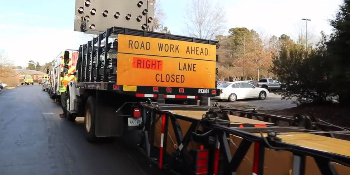 First responders urge drivers to move over during holiday travel