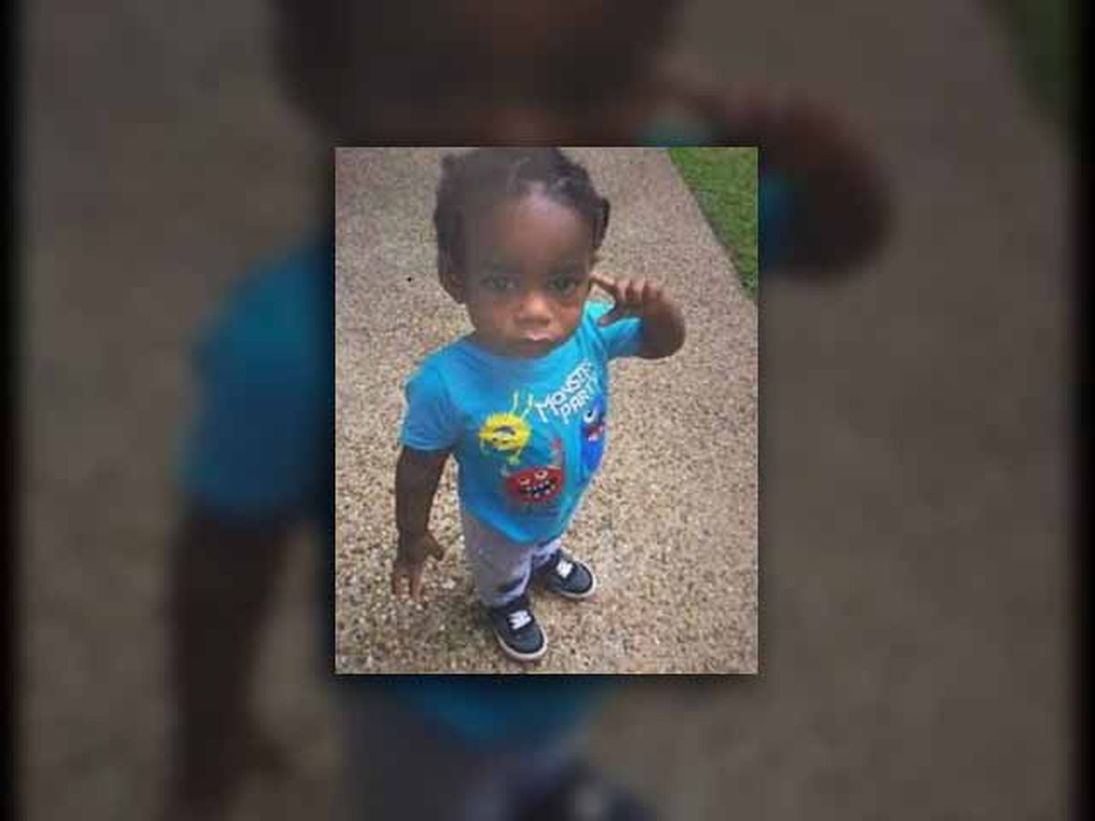9e9e99f273 AMBER ALERT: 18 month old from Dallas described as 'critical missing child'