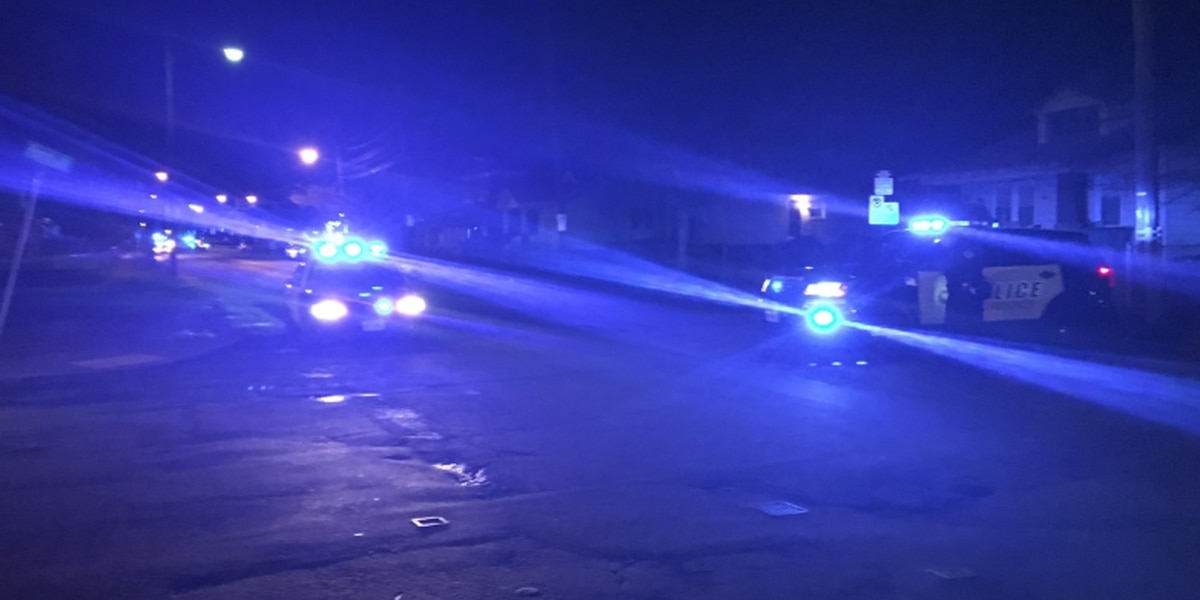 2 men fighting for life after shootings in Richmond