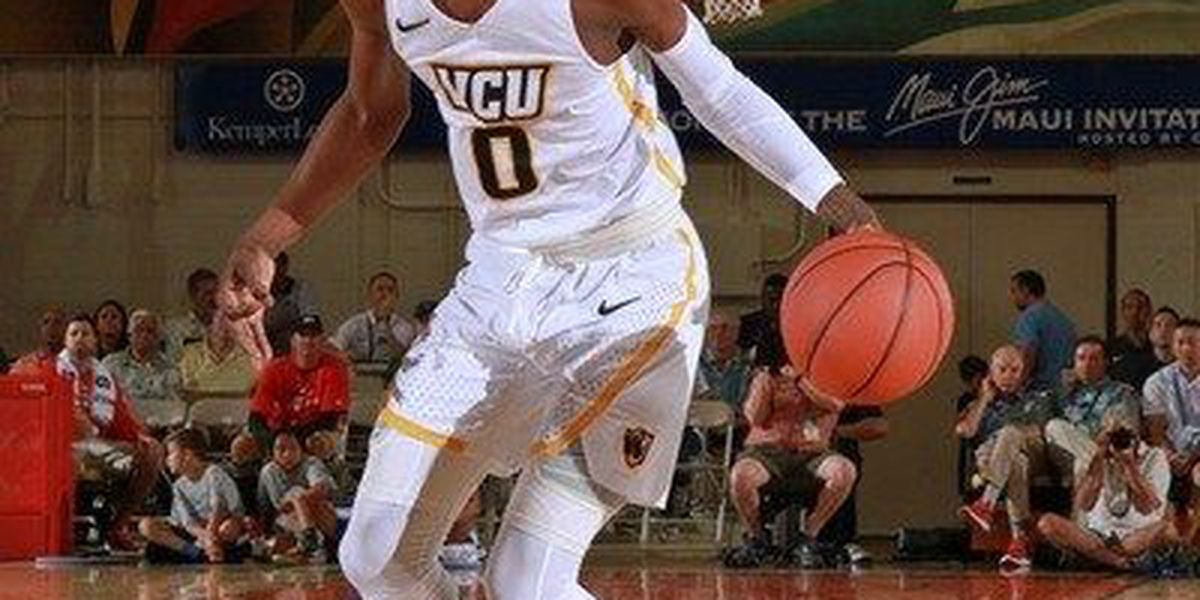 Jenkins fuels VCU to win over California in Maui