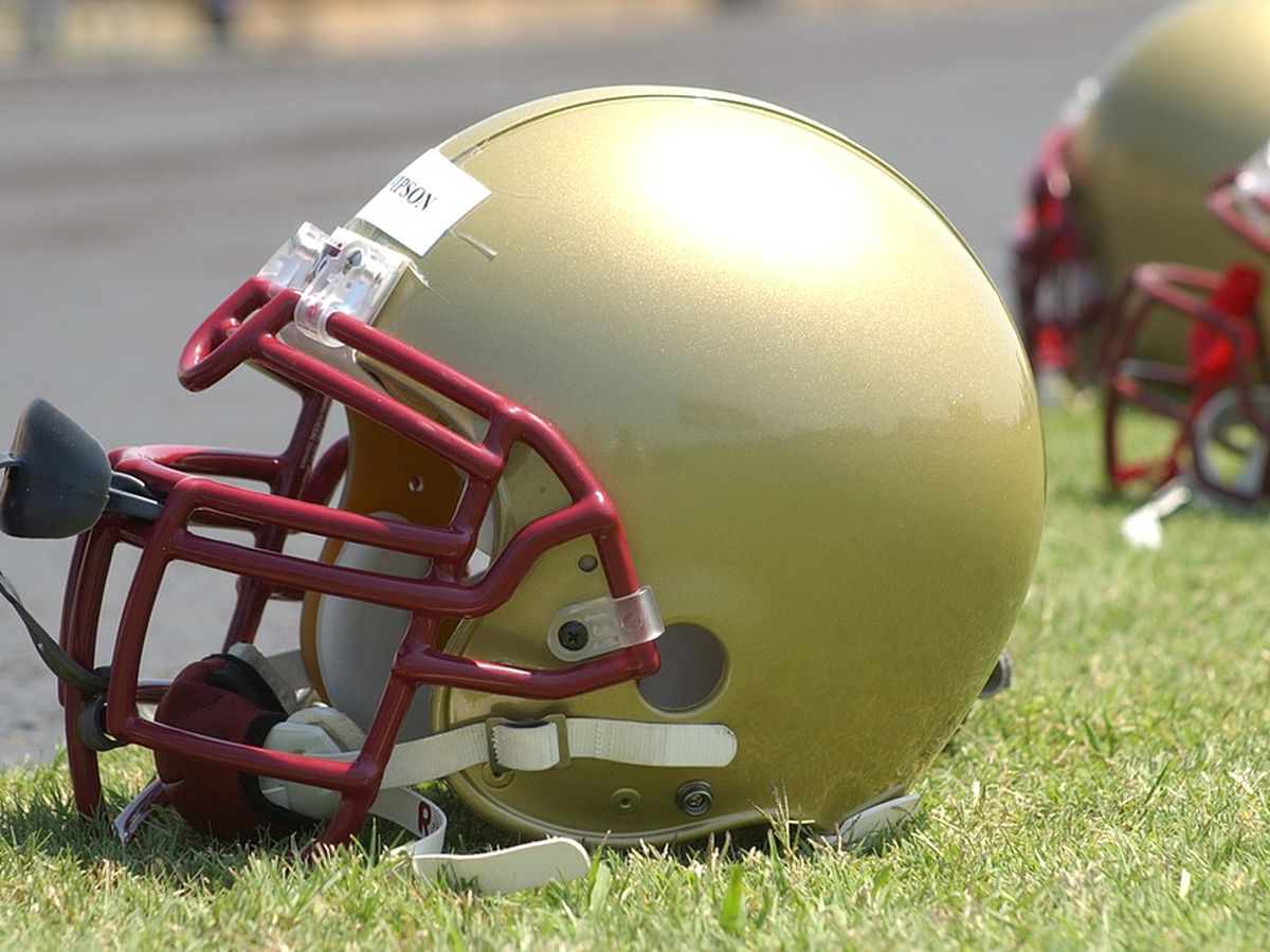 Virginia Tech Helmet Lab releases youth football helmet ratings
